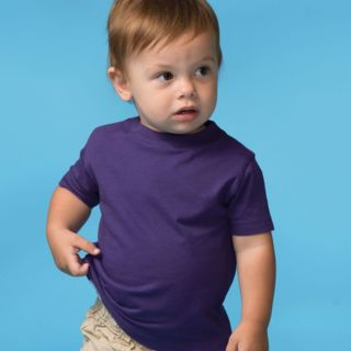 Infant Fine Jersey Tee Thumbnail