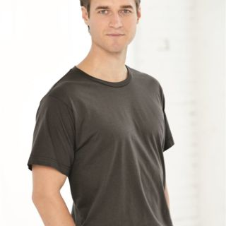 USA-Made Ringspun Unisex T-Shirt Thumbnail