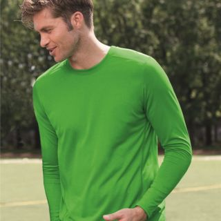 Tech Performance Long Sleeve T-Shirt Thumbnail
