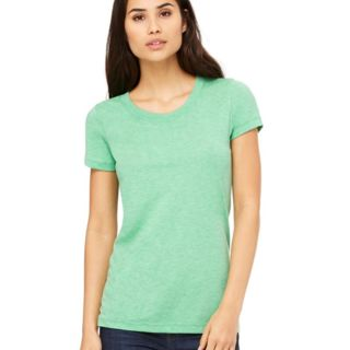 Women's Triblend Short Sleeve Tee Thumbnail